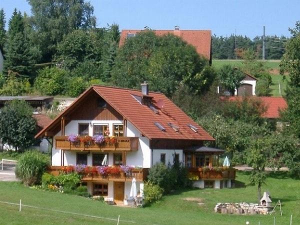 Ferienhof Lochau Wohlfühlhof und Erlebnisbauernhof