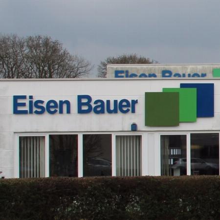 Eisen Bauer