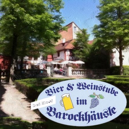 Restaurant Barockhäusle in Nürnberg