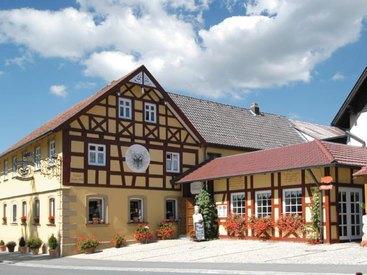 Brauereigasthof Schwarzer Adler