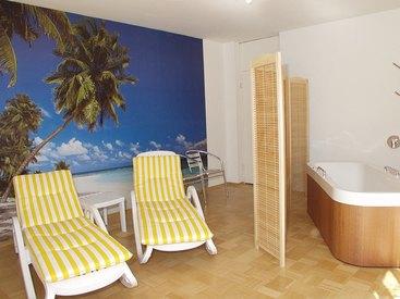 Wellness im Hotel-Gasthof Resengörg