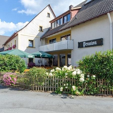 Gasthaus Pension Schoberth