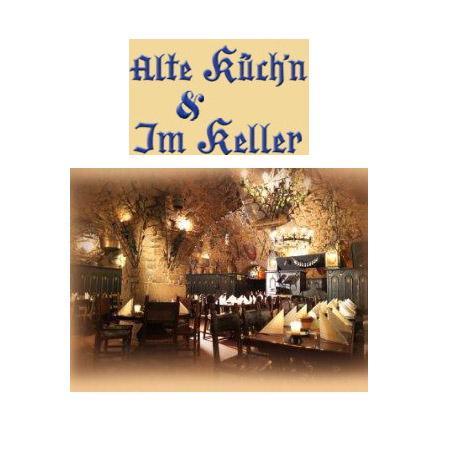Alte Küch'n & Im Keller