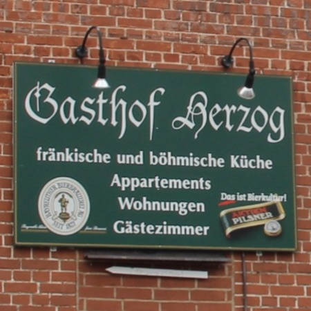 Gasthof Zum Herzog
