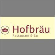 Logo Hofbräu Bamberg