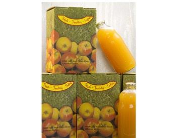 Unser Apfelsaft