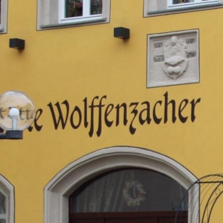 Wolffenzacher
