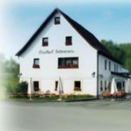 Gasthof Schramm
