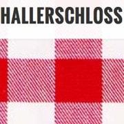 Logo Restaurant Hallerschloß