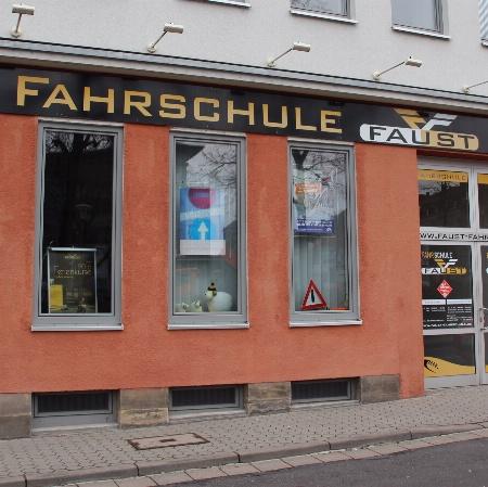 Fahrschule Faust