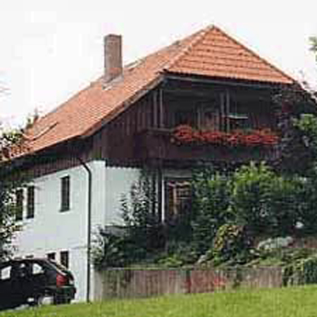 Ferienwohnung Johann Häfner