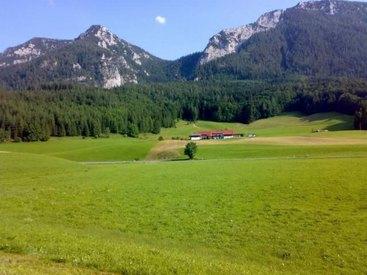 Aschenauer Hof - in Ruhpolding