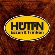 Logo Hütt'n - Essen & Trinken