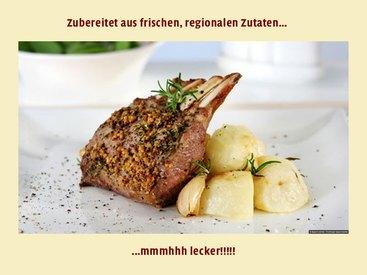 Lassen Sie sich vom Bauernkeller-Team kulinarisch verwöhnen!