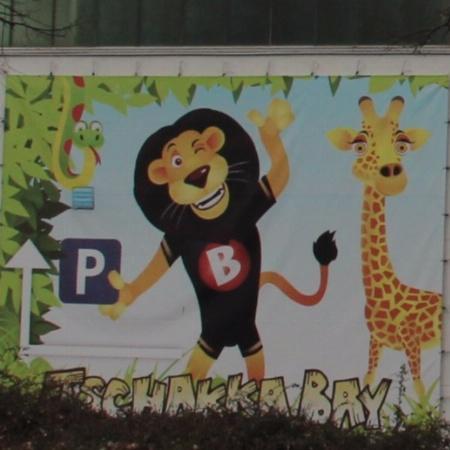 Tschakka Bay Playland GmbH