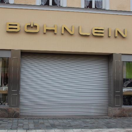 Juwelier Böhnlein