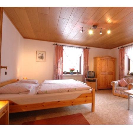 Ferienwohnungen Haus Wiesenttal