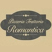 Logo Pizzeria Romantica