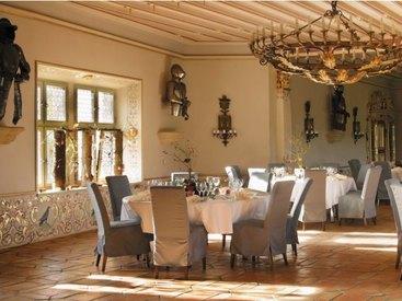 Der Renaissancesaal