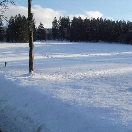 Winterfreuden 2 Übernachtungen für 80,00 €