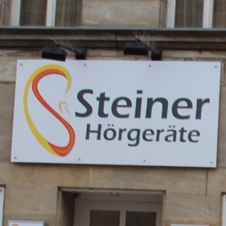 Steiner Hörgeräte