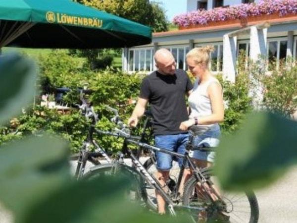 Biker-Longtripp