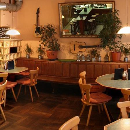 Cafe-Klug