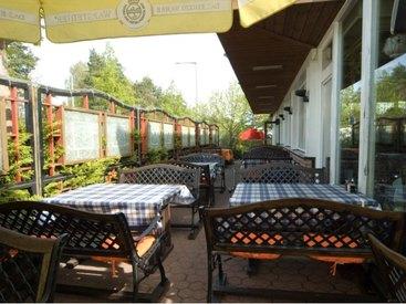 Sonnenterrasse Chinarestaurant Tang Nürnberg