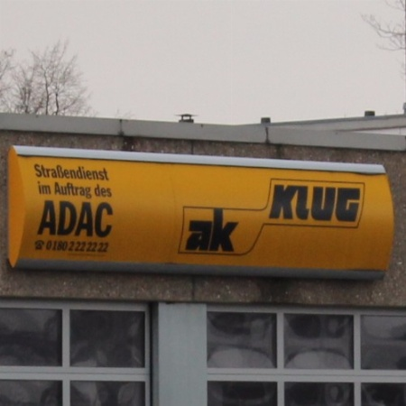 Auto-Klug Autovermietung ADAC