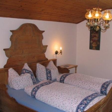 Übernachtungen in Bad Aibling: Landhaus Bichlmeyer