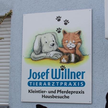 Tierarztpraxis Willner
