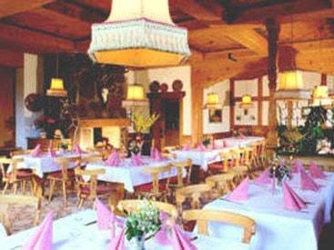 Gasthof - Hotel Unterwirt in Eggstätt - Bürgerstüberl
