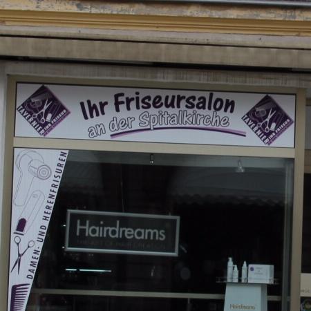 Friseur Tavernier
