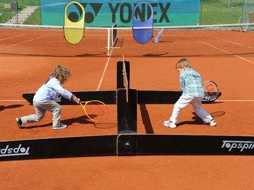 Tennisacademie auf Gut Ising