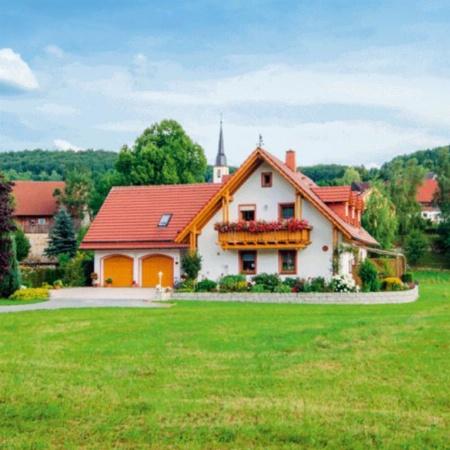 Ferienwohnung Urlaub Lochautal