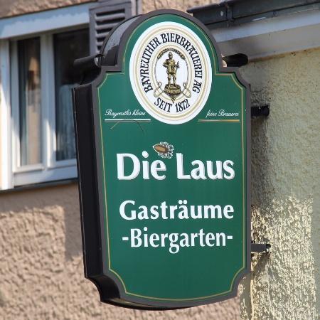 Gasthaus Die Laus