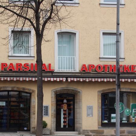 Parsifal Apotheke