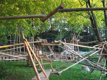 Kinderkletterwald