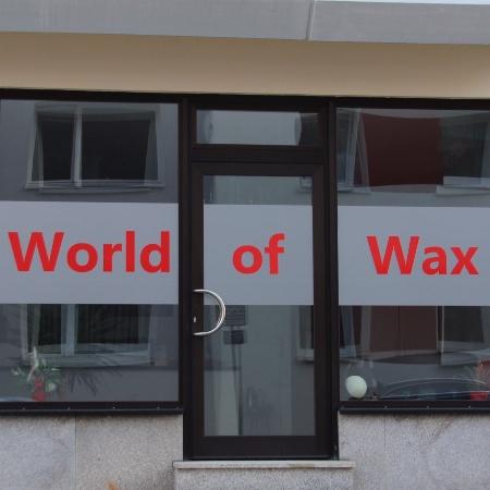 World of Wax Haarentfernung