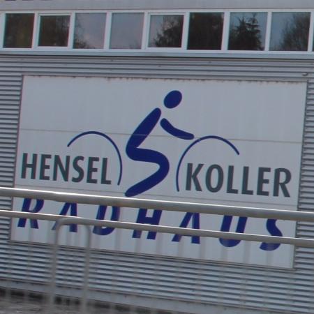 Radhaus Hensel & Koller