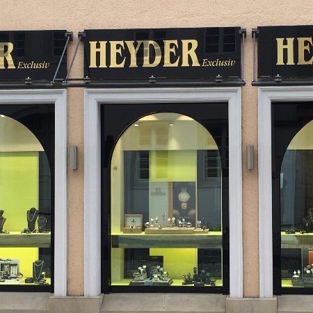 Juwelier Heyder OHG