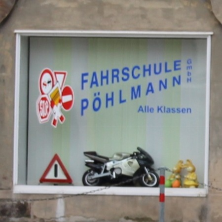 Fahrschule Pöhlmann