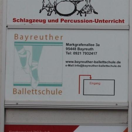 Bayreuther Ballettschule