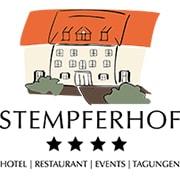Logo Restaurant & Hotel Stempferhof