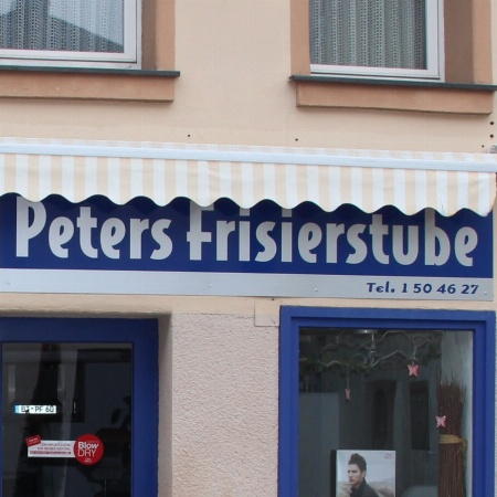 Peters Frisierstube