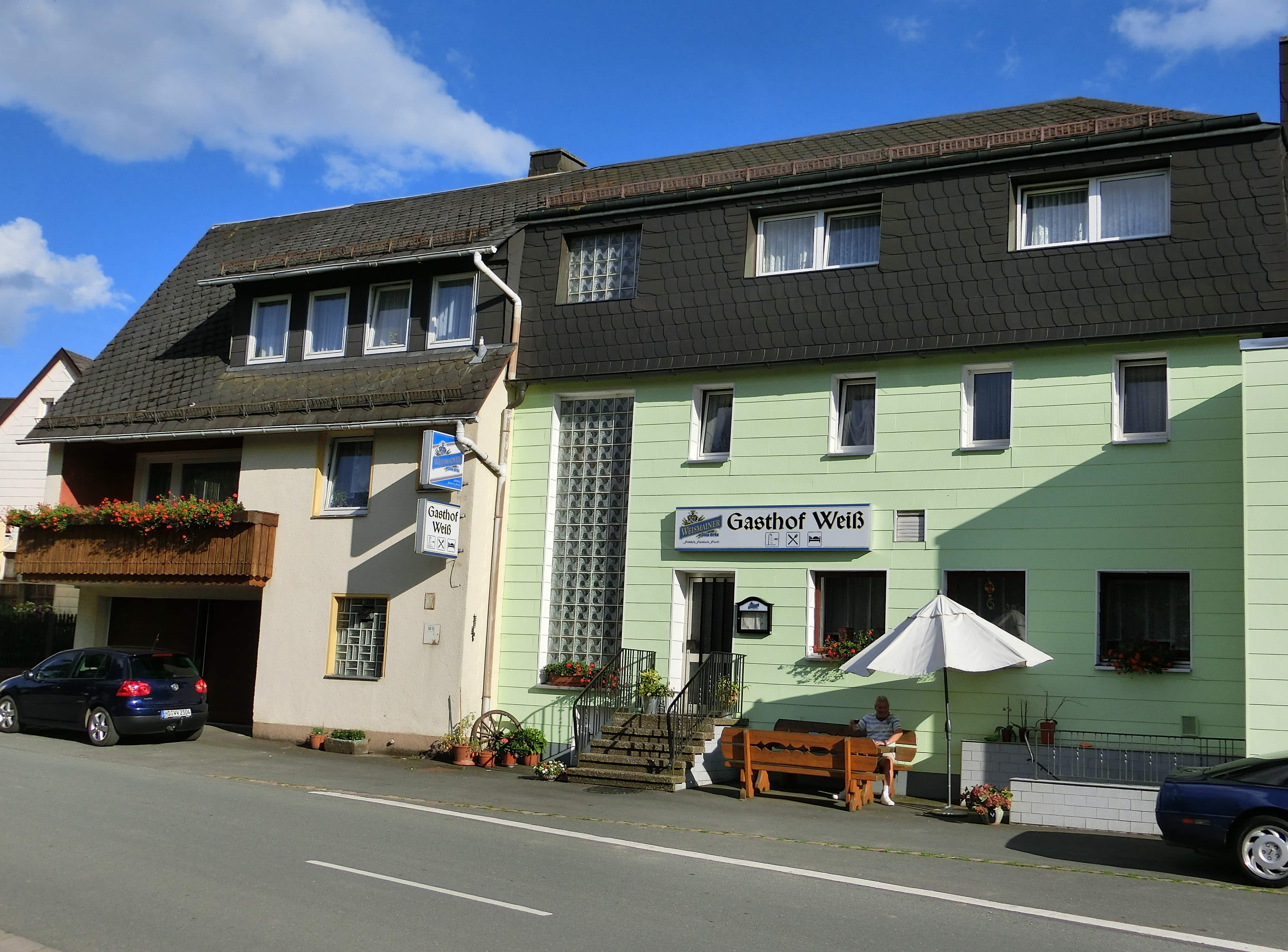 Gasthof Weiß