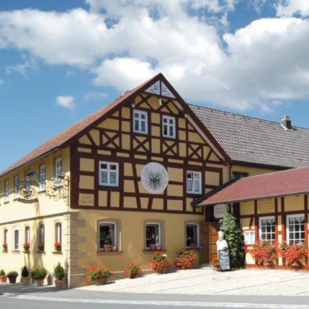 Schwarzer Adler Landgasthof