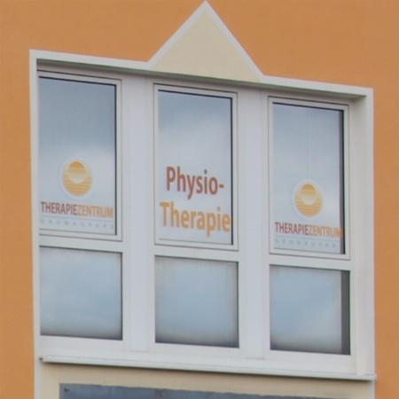 Therapiezentrum Grunaupark