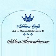 Logo Schloss-Café Herrenchiemsee