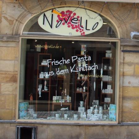 Novello Italienische Weine u. Lebensmittel